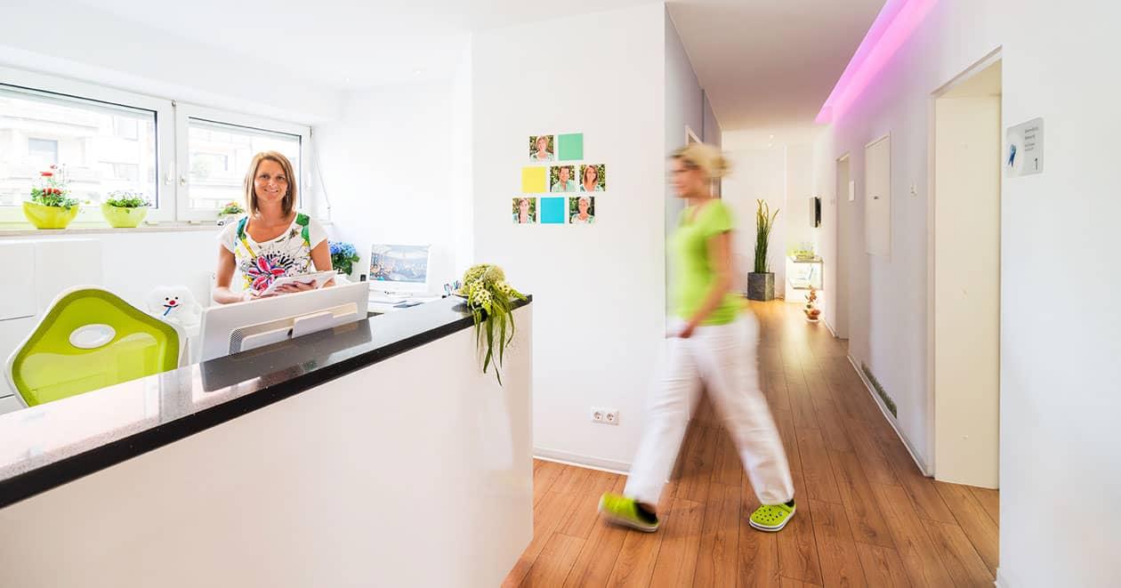 Zahnarztpraxis Futterer in Regensburg