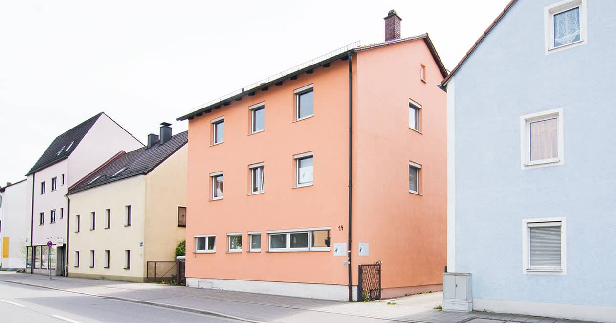 Kontakt Zahnarzt Futterer Regensburg